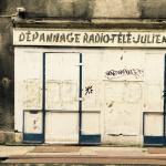 St Girons – désertion des commerces