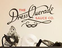 Dressquerade Sauce